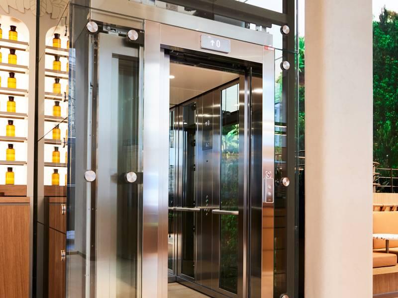 M-TRON Nespresso Lift